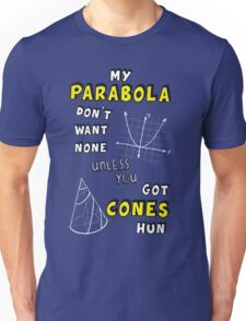 My Parabola T-Shirt