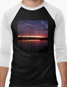 Death of Day Men's Baseball ¾ T-Shirt