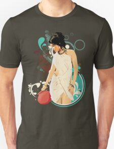 INDIAN BEAUTY-3 T-Shirt