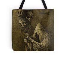 Death Tote Bag