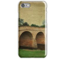 Richmond Bridge iPhone Case/Skin