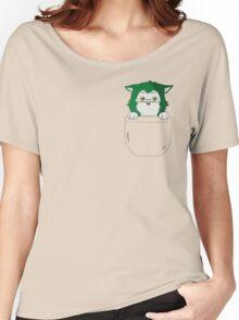 Shintaro Midorima Puppy Women's Relaxed Fit T-Shirt