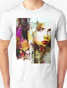 FEMME FATAL Unisex T-Shirt