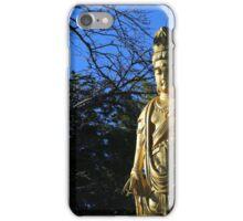 Goddess Statue iPhone Case/Skin