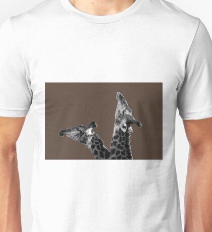 Neck & Neck - Thornhill NP  South Africa Unisex T-Shirt