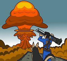 Atomb Bomb Baby by phantomsun