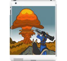 Atomb Bomb Baby iPad Case/Skin