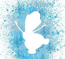 Frozen - Do You Wanna Build A Snowman by EAMS