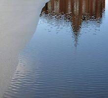 reflection 6 by dominiquelandau