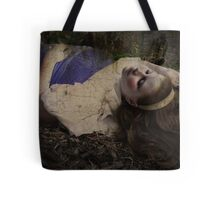 Sleeping Beauty #2 Tote Bag