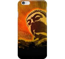 Buddha Bubbles iPhone Case/Skin