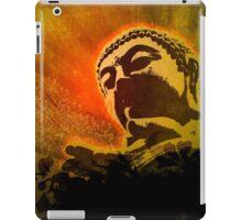 Buddha Bubbles iPad Case/Skin