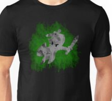 The Minish Brush Green Unisex T-Shirt