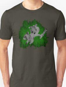 The Minish Brush Green T-Shirt