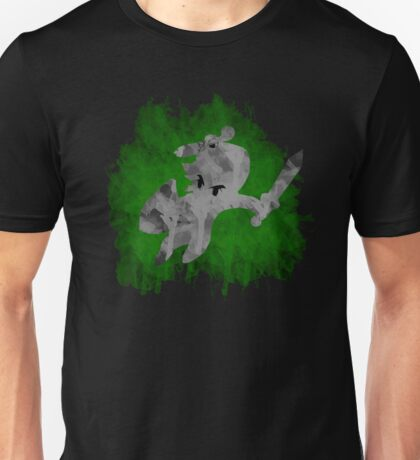 The Minish Brush Green Unisex T-Shirt