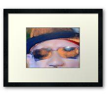 townsend Framed Print