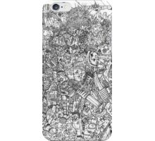 Armored Army iPhone Case/Skin