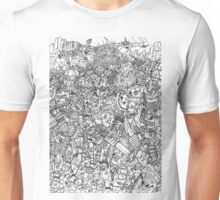 Armored Army Unisex T-Shirt