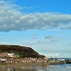 Scarborough South Bay by EarlCVans