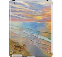 Painting *Cancer* iPad Case/Skin