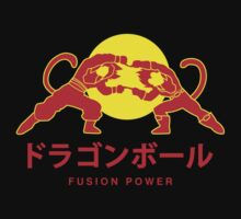 Power to fuse Kids Tee