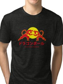 Power to fuse Tri-blend T-Shirt