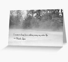 I Create Greeting Card