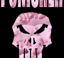 punisher by maxcombine