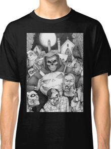 Halloween Special Classic T-Shirt