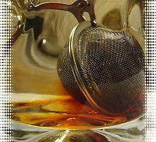 Tea by greenblueyellow