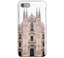 Architecture iPhone Case/Skin