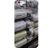 Super Famicoms iPhone Case/Skin