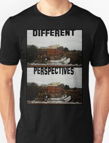 Different Perspectives. T-Shirt