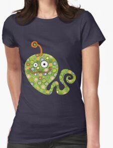 Green Worm T-Shirt