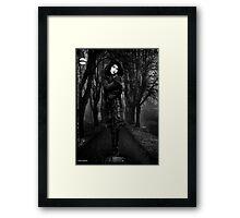 condemned Framed Print