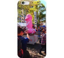 Japanese Fertility Festival iPhone Case/Skin