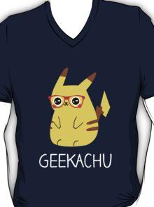 Geekachu T-Shirt