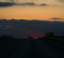 Road to Abilene by Tucker Masten