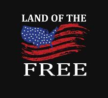 Land Of Free Unisex T-Shirt