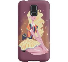 Lady Rainicorn Samsung Galaxy Case/Skin