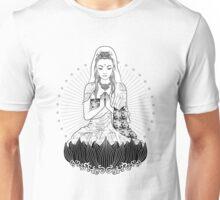 Quan Yin Unisex T-Shirt