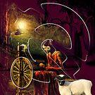 Spinner's dream by Susan Ringler