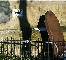 Keep Off by Breo