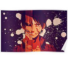 Shingeki No Kyojin [UltraHD] Poster