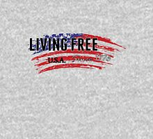Living Free Unisex T-Shirt