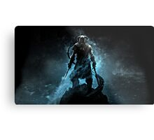 Skyrim Ultimate ! [UltraHD] Metal Print