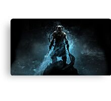 Skyrim Ultimate ! [UltraHD] Canvas Print