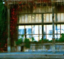 Union Hotel by Sherrie Chavez