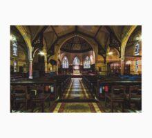 Church of the Redeemer Baby Tee