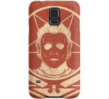 """Halloween 1978""  Samsung Galaxy Case/Skin"